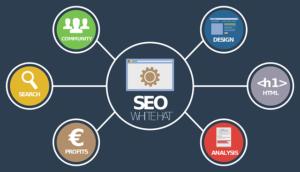 קידום אתרים על ידי מקדם אתרים מקצועי