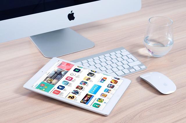 פיתוח וקידום אפליקציות