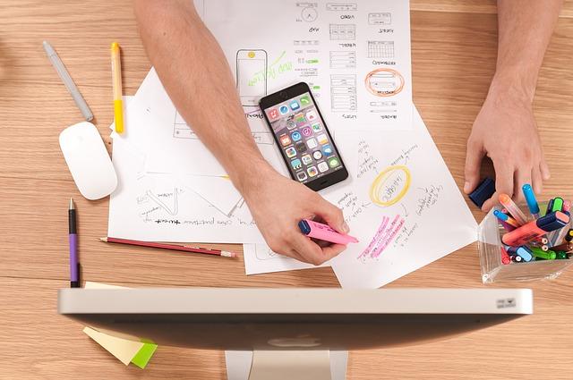 חווית משתמש וקידום אתרים