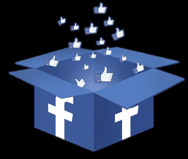 קניית לייקים לדף עסקי בפייסבוק